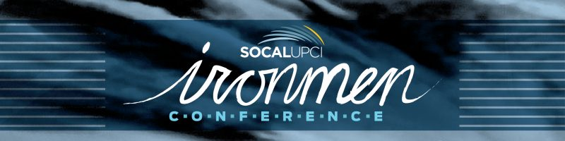 SoCal Ironmen Conference